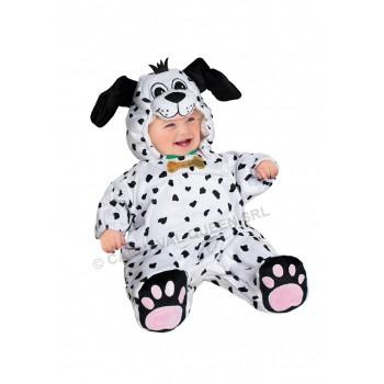 Abito Dalmata Baby 6-12...