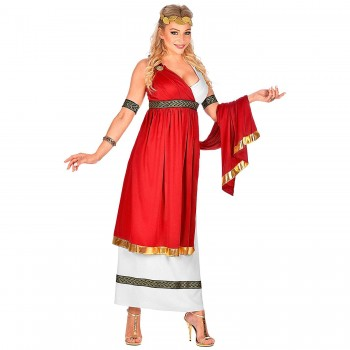 Abito  Imperatrice  Romana...