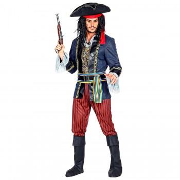 Abito  Capitano  Pirata  Tg...