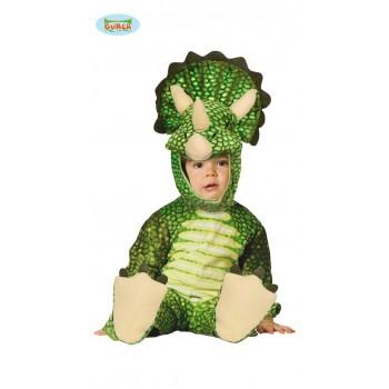 Abito  Triceratopo  6 - 12...