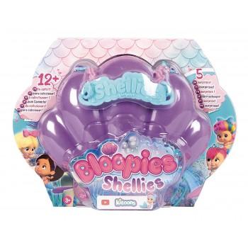 Bloopies  Shellies  -Lena