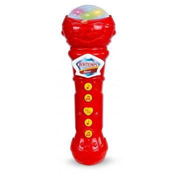 Microfono  Karaoke  - Bontempi