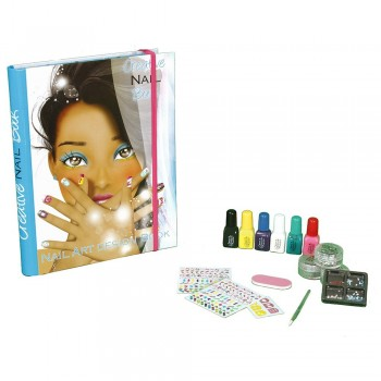 Creative New Nail Art Book...