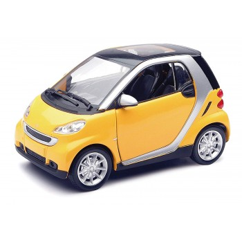Smart Fortwo 1:24 Mod....