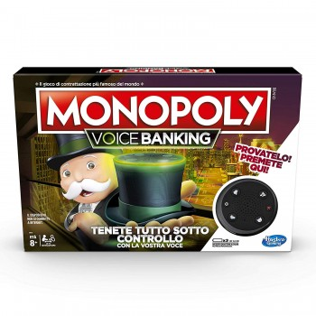 Monopoly  Voice  Banking  -...