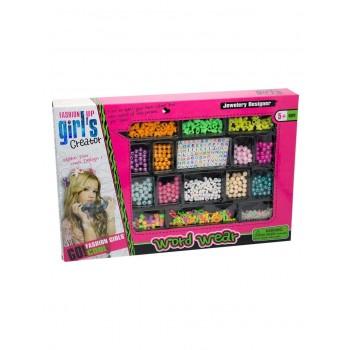 Set Grande Perline Girls...