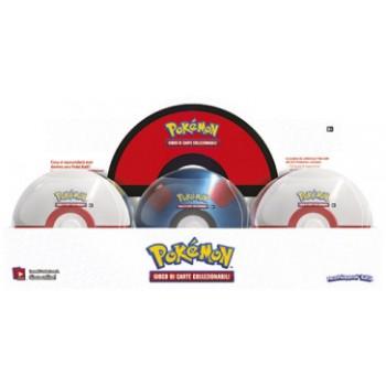 Pokemon  Tin  Ball  Autunno...