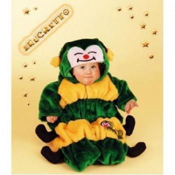 Abito Bruchetto Superbaby...