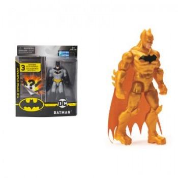 Batman  10  cm   Mod   Ass...