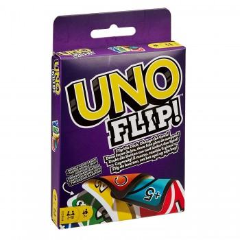 Gioco  Uno  Flip  -  Mattel