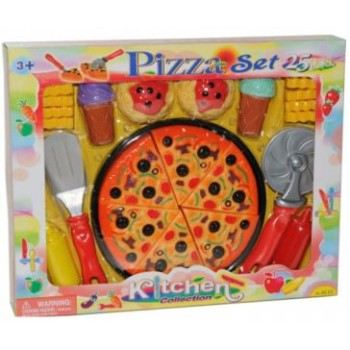 Playset Pizza - Toyland