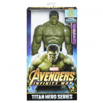 Hulk Infinity War -Hasbro