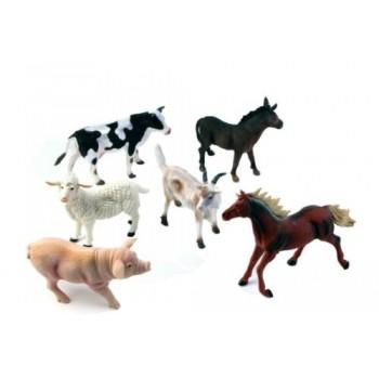Busta  Animali  Fattoria...
