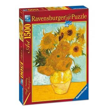 1500 pz. Van Gogh -Vaso di...