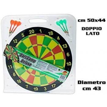 Dart Game 6 Freccette -...