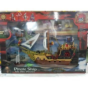 Galeone dei Pirati - ODG