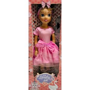 Ballerina  Fashion  Doll...