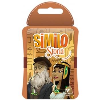 Similo  -  Storia  -  Ghenos
