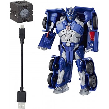 Transformers All Spark...
