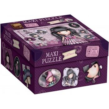 Maxi  Puzzle  Sugar   Spice...