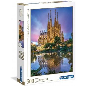 500  pz   Barcellona  -...