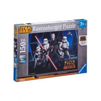 100 pz. Star Wars I Ribelli...