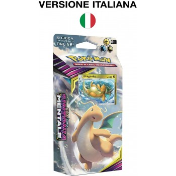 Pokemon  Mazzi  Sintonia...