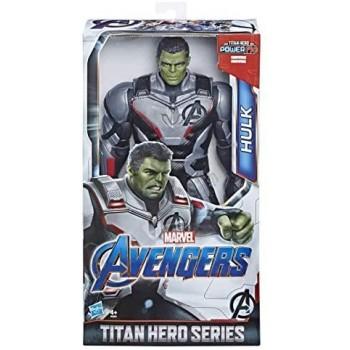 Avengers  Titan  Hero DLX...