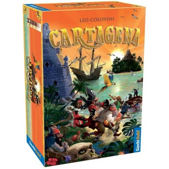 Cartagena  -  Giochi  Uniti