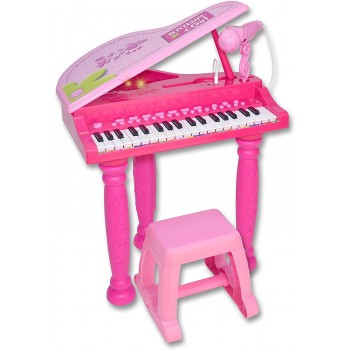 Piano con Sgabello 37...