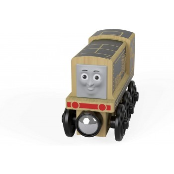 Diesel Treno Thomas- Fisher...
