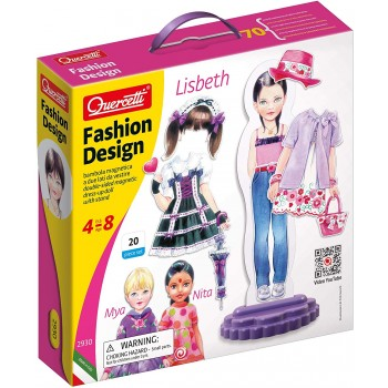 Fashion Design Lisbeth -...
