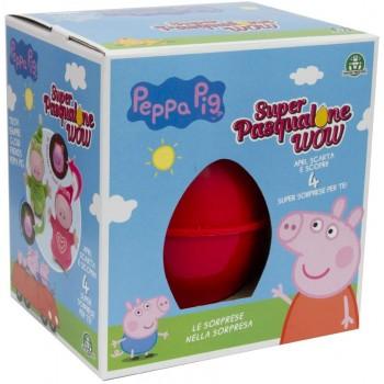 Super Pasqualone Peppa Pig...