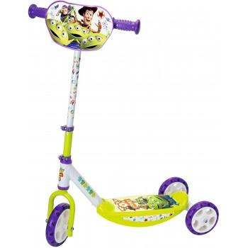 Monopattino  3  Ruote Toy...