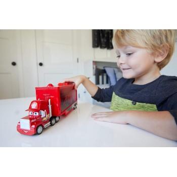 Cars Mini Racers Mack- Mattel
