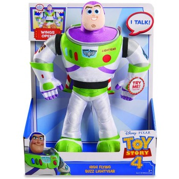 Toy  Story  4  Buzz  con...