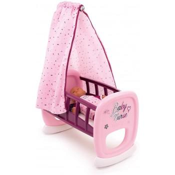 Baby  Nurse  Culla  con...