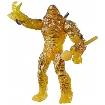 Molten  Man  Far  From Home...