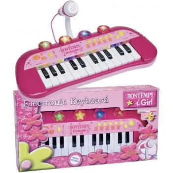 Tastiera Elettronica 24...