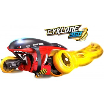 Cyclone 360 R-C - Mac Due