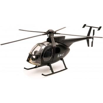 Elicottero NH--500 Swat -...