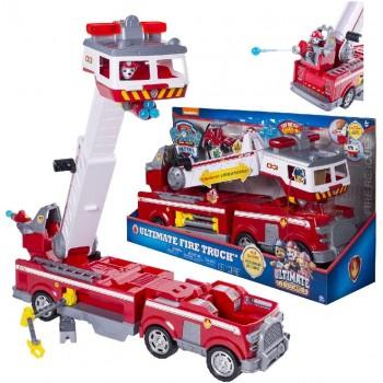 Paw patrol Mega Camion dei...