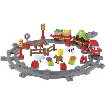 Treno Country Abrick - Simba