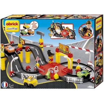 Super Circuito 8 Abrick -...