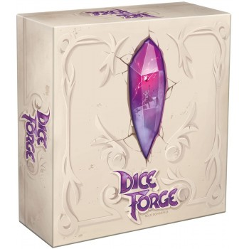 Dice Forge - Asmodee