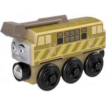 Diesel 10 Treno Thomas -...