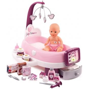 Baby  Nurse  Nursery  -  Simba