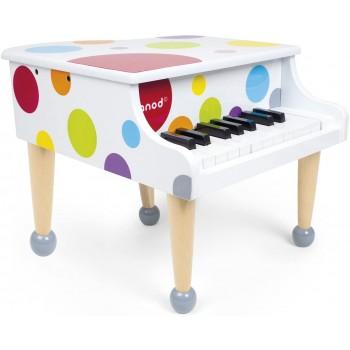 Piano a Coda Confetti - Janod