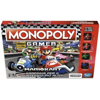 Monopoly Gamer Mario Kart -...