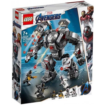 76124 War Machine Buster -...